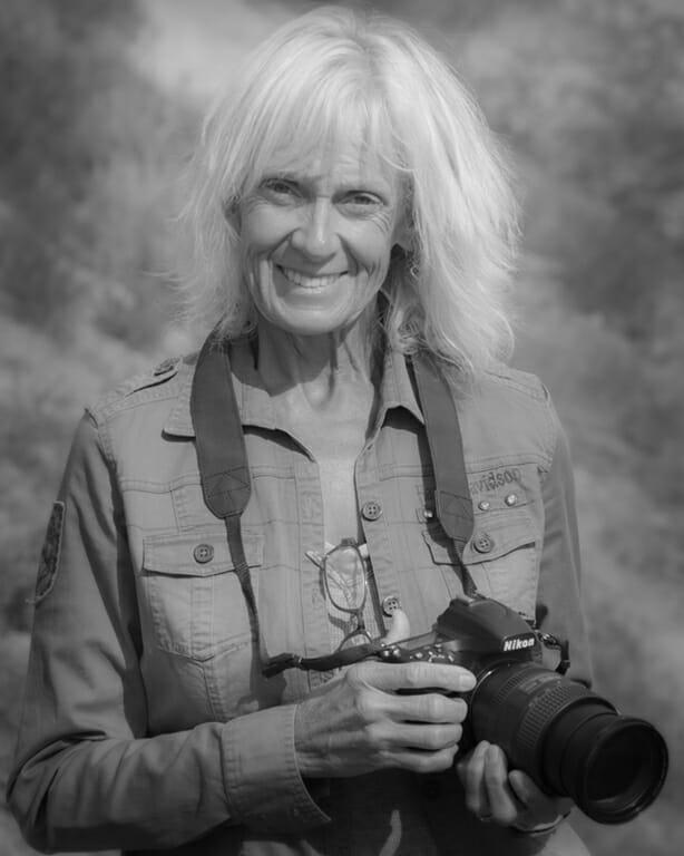 Mary Lou Tastad
