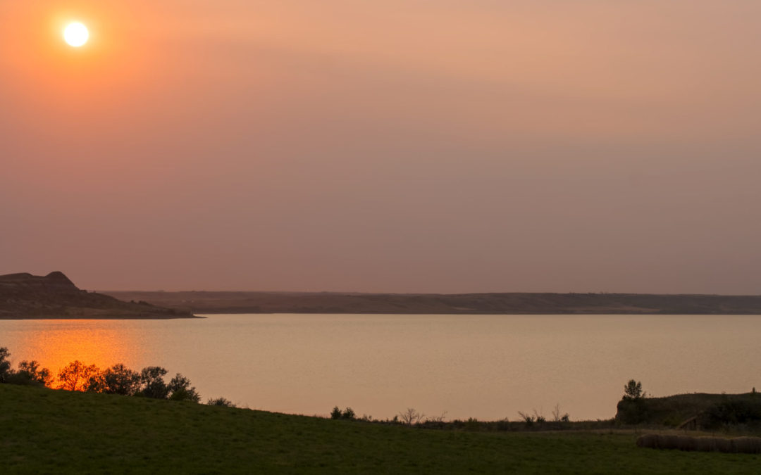 Here's how to enjoy Lake Sakakawea for free at McKenzie County