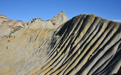 The Oldest China Wall is in North Dakota's Badlands