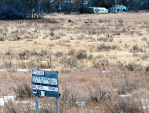 A short history of the Long Horns on the Long X trail ends at Watford City