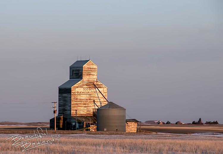 North Dakota Highway 16 Thelen