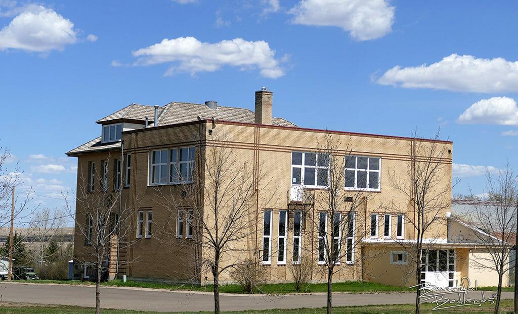 Arnegard School