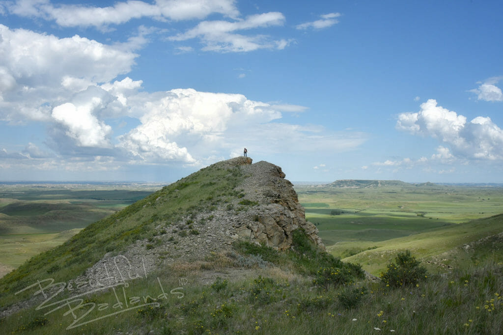 sentinel butte east end rocky point