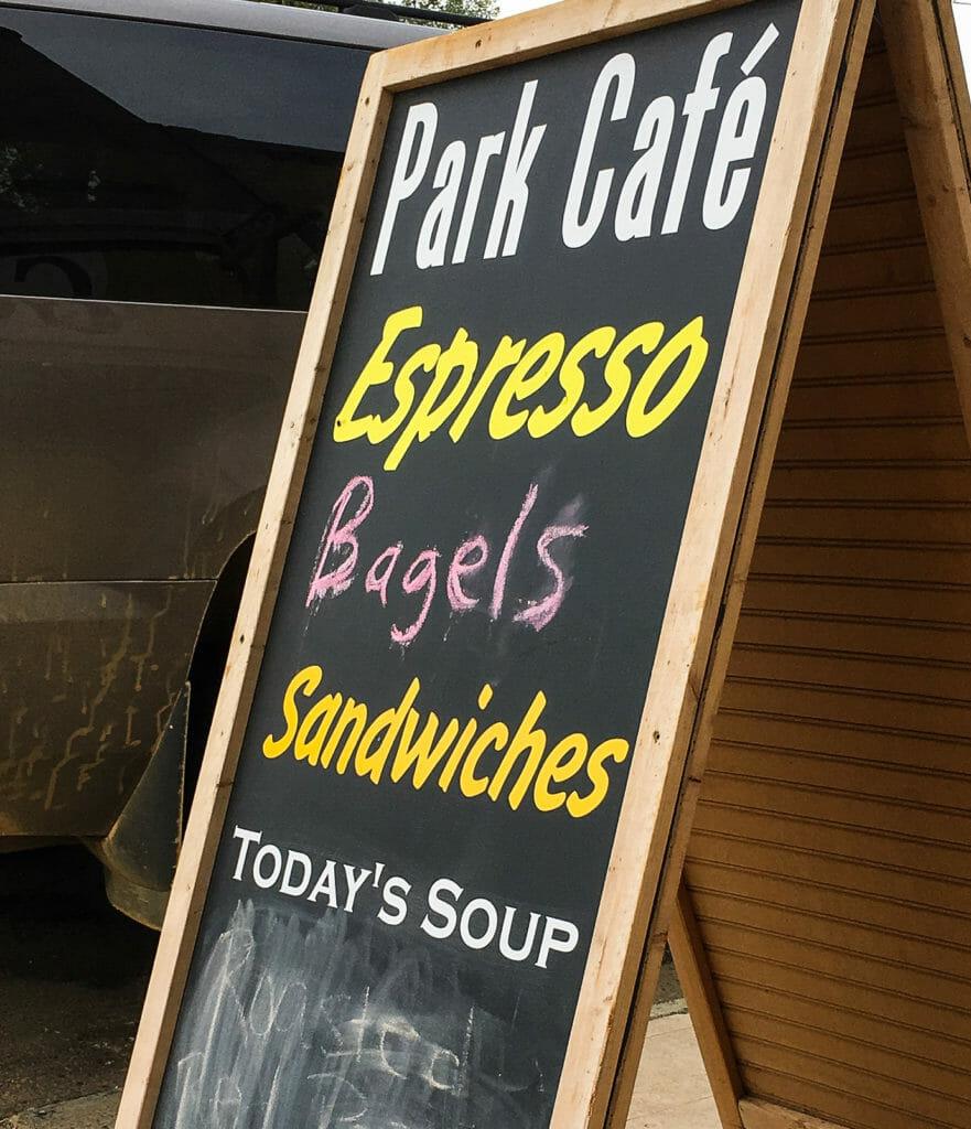 Espresso. Coffee. Sandwiches. Soup. Daily Specials.