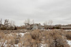 Pleasant valley ranch