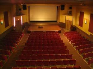 bijou theater seats