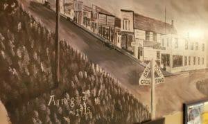 arnegard mural
