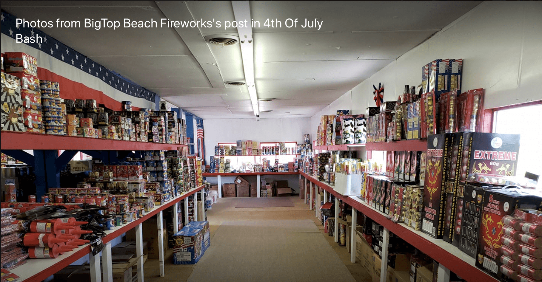 Fourth of July Bash, Sentinel Butte, North Dakota