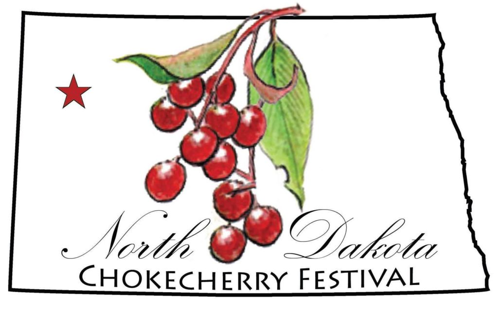 North Dakota Chokecherry Festival, Each August in Williston.