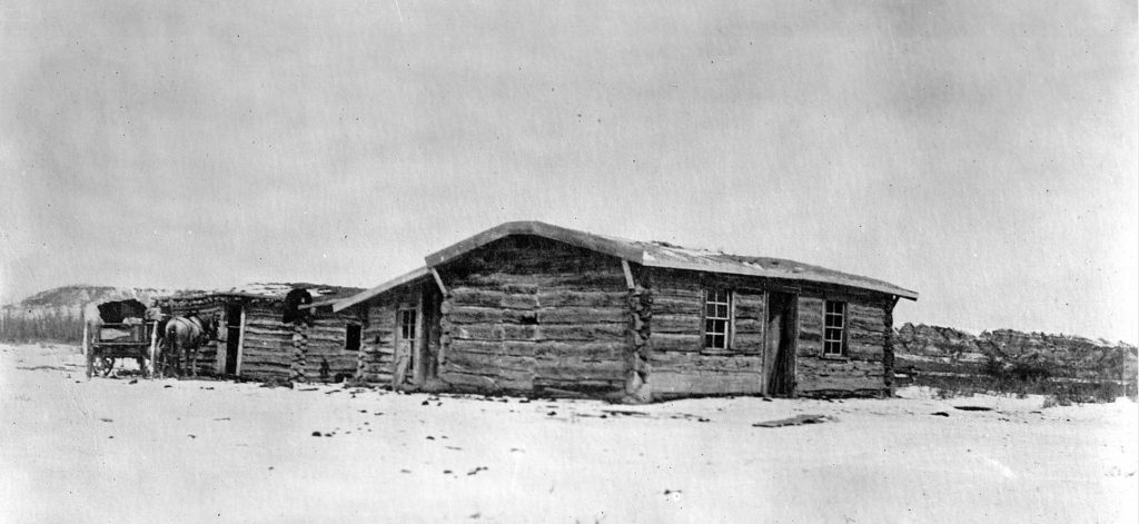 Maltese Cross Ranch