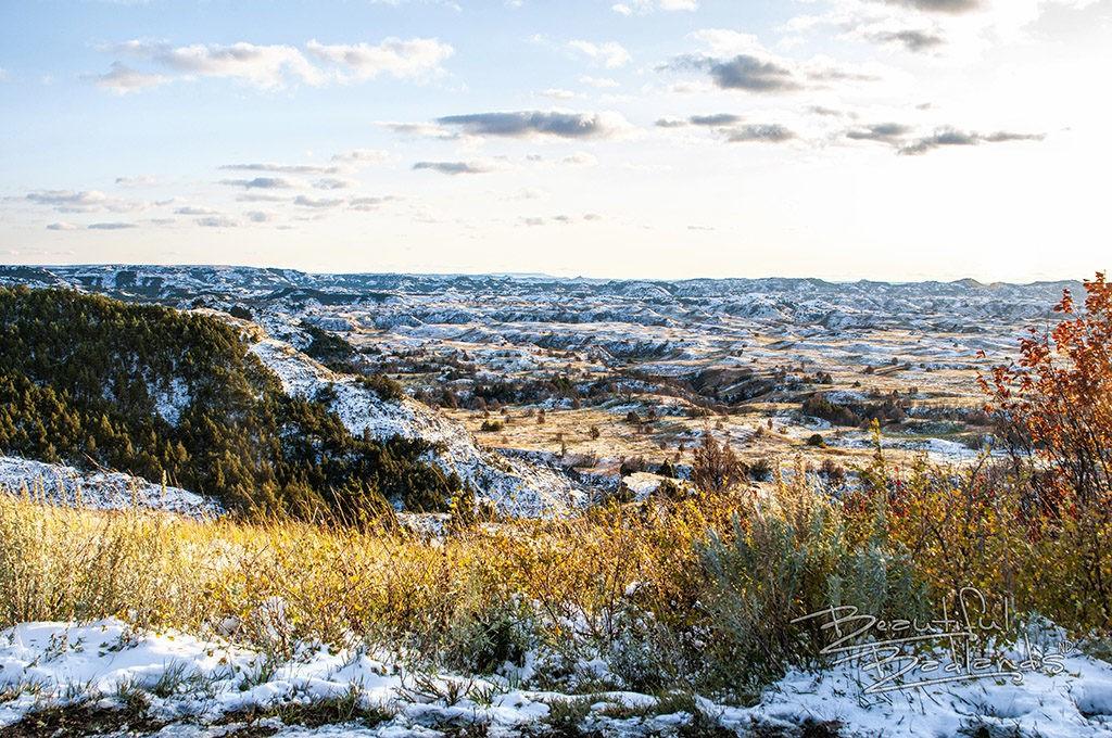 snow vally