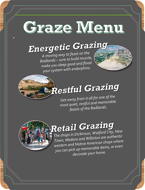 graze menu