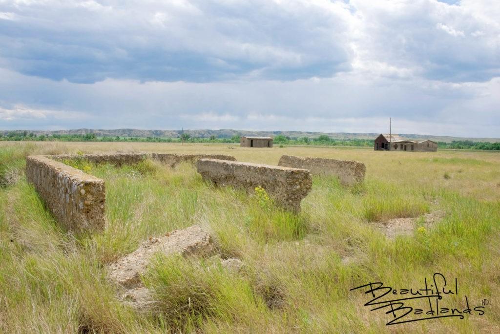 Mondak Foundations, North Dakota and Montana